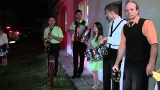 preview picture of video 'Marsz weselny - Solaris Band - Zespół na wesele - łódzkie'