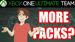 Madden 15 - Madden 15 Ultimate Team - MORE PACK DABBLES? | MUT 15 Xbox One Gameplay