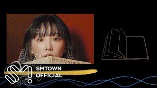 TAEYEON 태연 'What Do I Call You' Highlight Clip #1 Playlist