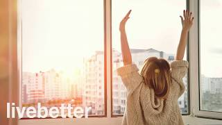 Upbeat Music To Wake Up With Energy | Cheerful Morning Music To Start The Day With Joy