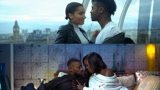 Korede Bello Ft. Tiwa Savage   Romantic ( Official Music Video )