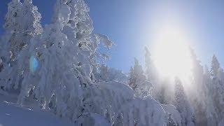 Белое Рождество ...Kenny G -  White Christmas ...