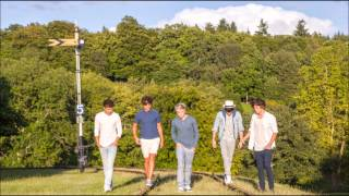 One Direction - Live While We're Young (acoustic)
