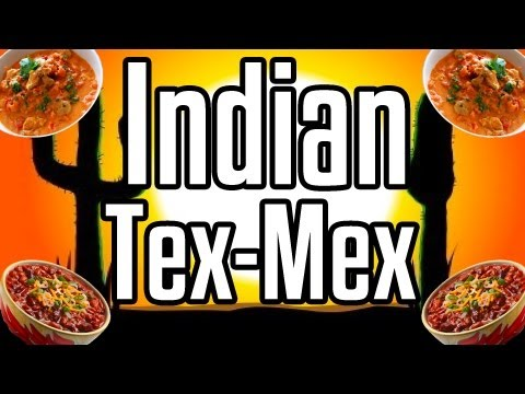 Indian Tex-Mex – Shart Week Day 1 – Epic Meal Time