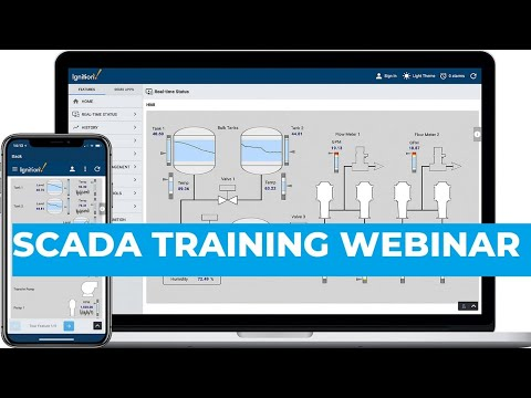 SCADA Training Webinar- With Certificate