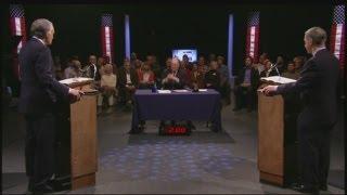 Markey, Lynch trade verbal jabs in Springfield Senate debate