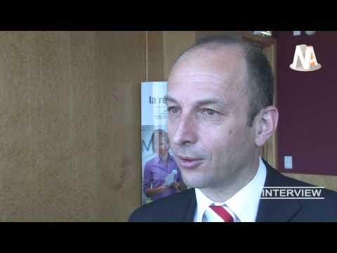 Interview : Thierry Beaudet, président de la MGEN revient sur le projet d'Union