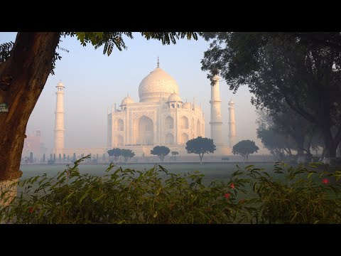 Experience the Breathtaking Beauty of Agra in Crisp HD