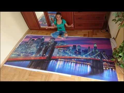 Puzzle Clementoni 13200 New York