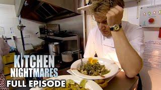 Gordon Helps Struggling Family Run Irish Restaurant   Kitchen Nightmares FULL EPISODE