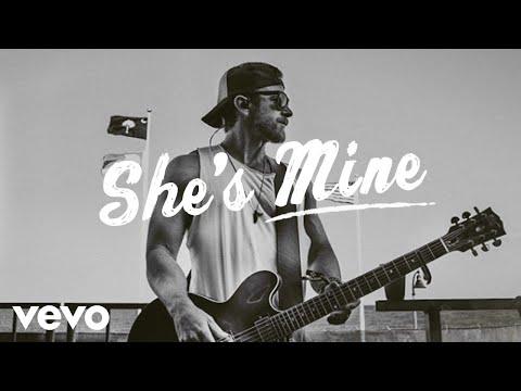 Kip Moore - She's Mine (Lyric Video)