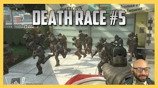 Death Race # 5 - Nuketown (Call of Duty Black Ops 2) | Swiftor