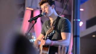 """""""Never Be Alone"""" + """"Hey There Delilah"""" (Cover) - Shawn Mendes - #KIISJingleBall - 12/04/15"""