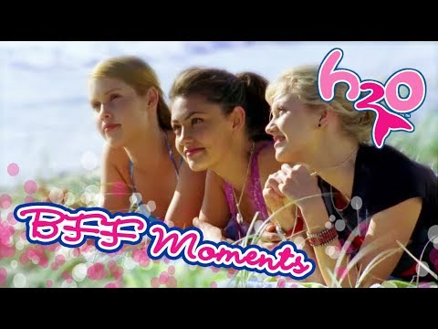 H2O Girls - Best Moments - H2O: Just Add Water