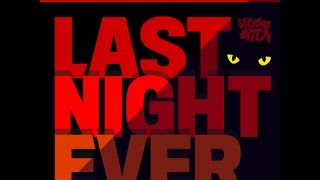Yellow Claw & LNY TNZ - Last Night Ever (Thugli Remix)