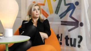 Partea 1: Mesajul Loredanei pentru comunitatea LGBTQ din Romania