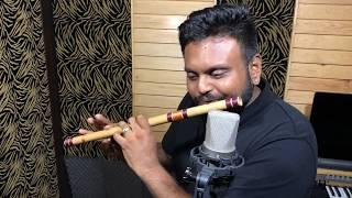 Phir Bhi Tumko Chaahunga | Half Girlfriend | Arjun K,Shraddha K | Arijit Singh | Flute Navin Cover