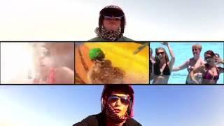 BASTA - KOCHAM TEN STAN (Official Video)