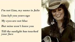 Jessi Colter - I'm Not Lisa with Lyrics