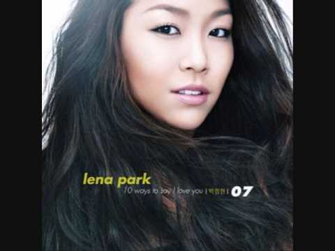 박정현 (Lena Park) - 나의 하루 (My Day)