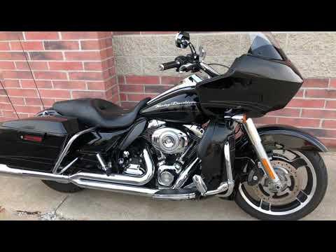 2010 Harley-Davidson Road Glide® Custom in Muskego, Wisconsin
