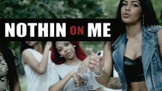 Toni Romiti - Nothin On Me