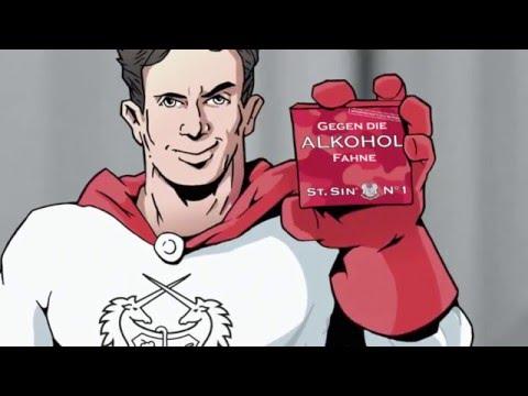Die anonyme Behandlung des Alkoholismus surgut