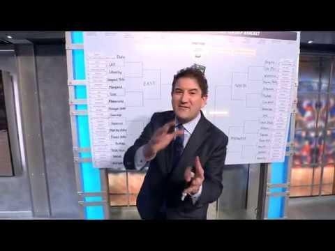 mp4 College Basketball Bracket, download College Basketball Bracket video klip College Basketball Bracket