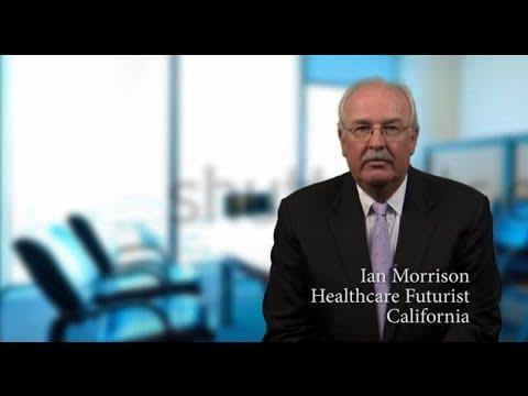 Sample video for Ian Morrison