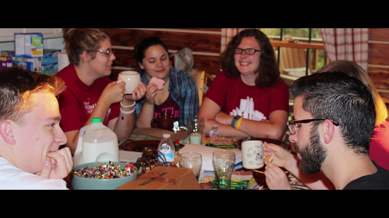 Why join SOAR at IUPUI?