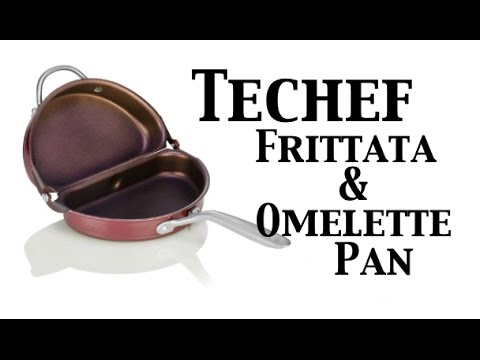 TECHEF  Frittata and Omelette Pan
