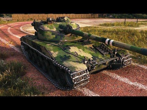 Rheinmetall Panzerwagen - 18902 Assist - World of Tanks