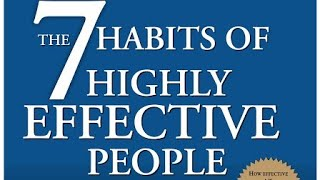 The 7 Habits of Highly Effective People Audiobook - HD Audio