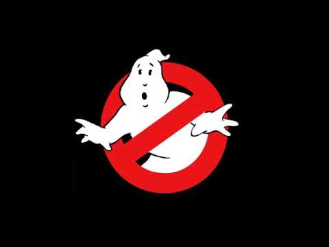 GhostBusters Theme Song (Original)
