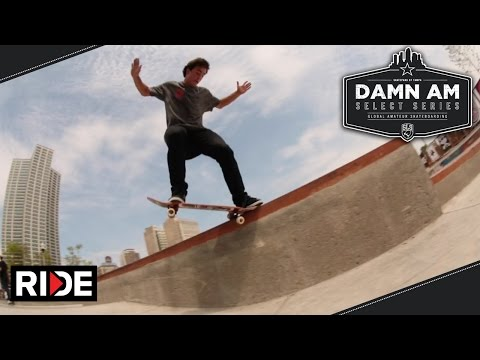 Damn Am Chicago 2015: Here's How Micky Papa Won – SPoT Life