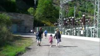 preview picture of video 'tavascan central eléctrica 2011'