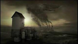 Мультик про экологию(сюрреализм)