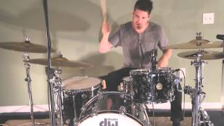 Talk About Love - Danielle Bradbery - Official Drum Cover by Josh Ward