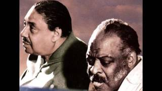 Count Basie, Joe Turner - Since I Fell For You