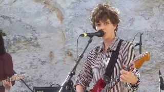 Those Darlins - Mystic Mind (SXSW 2014) HD