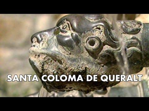 SANTA COLOMA DE QUERALT