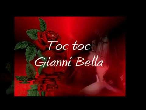 Significato della canzone Toc toc di Gianni Bella