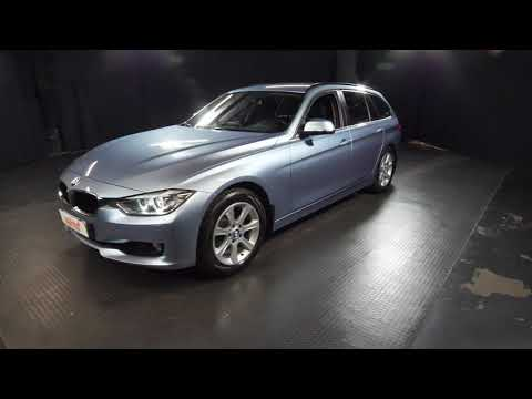 BMW 3-sarja 320 i Aut. TwinPower Turbo Limited xDrive Edition F31, Farmari, Automaatti, Bensiini, Neliveto, ILC-105