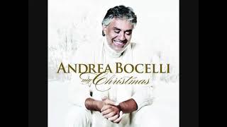 Cantique De Noël by Andrea Bocelli