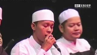 Az Zahir _ Nusantara (Oh Tanah Airku Indonesia Raya)