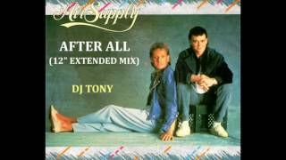 Air Supply - After All (12'' Extended Mix - DJ Tony)