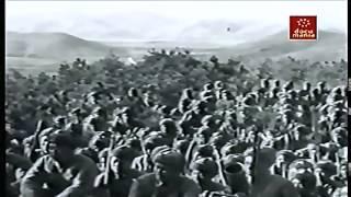 La Guerra Fria 5 - Corea (1949-1953)