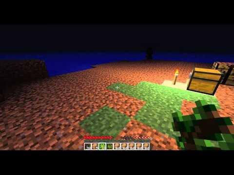Minecraft Co-op #1 Survival Ocean [GentleHint]