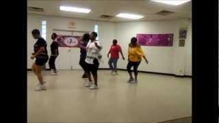 The Bunny Hop Line Dance - INSTRUCTIONS