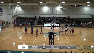 Lamar CC vs Western Nebraska CC